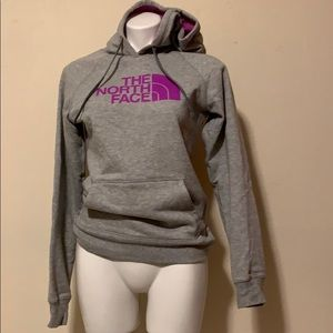The North Face! Hoodie! NWOT!